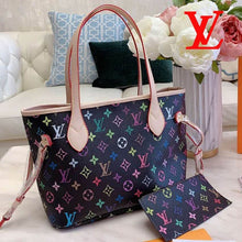 Load image into Gallery viewer, 1: 1 refurbished Louis Vuitton Summer Shoulder Girl Women Messenger Bag Female Luxury Handbags Crossbody Bags For Women Designer Luios