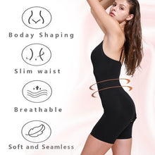 Load image into Gallery viewer, New Women Control Shapewear Shaping Bodysuit Slimming Tummy Control Butt Lifter Full Body Shaper Seamless Fajas Colombianas