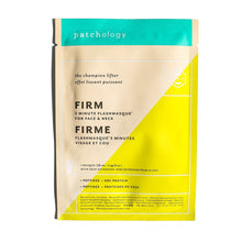 Load image into Gallery viewer, FlashMasque® Firm 5 Minute Sheet Mask - Single