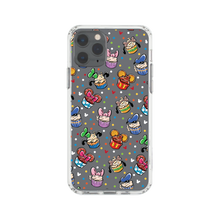Load image into Gallery viewer, Bake It Happy Cupcake Phone Case iPhone 11 Pro