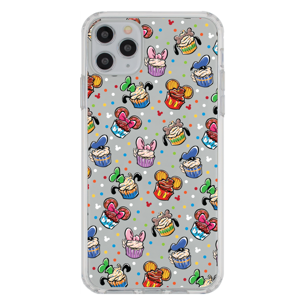 Bake It Happy Cupcake Phone Case iPhone 11 Pro Max
