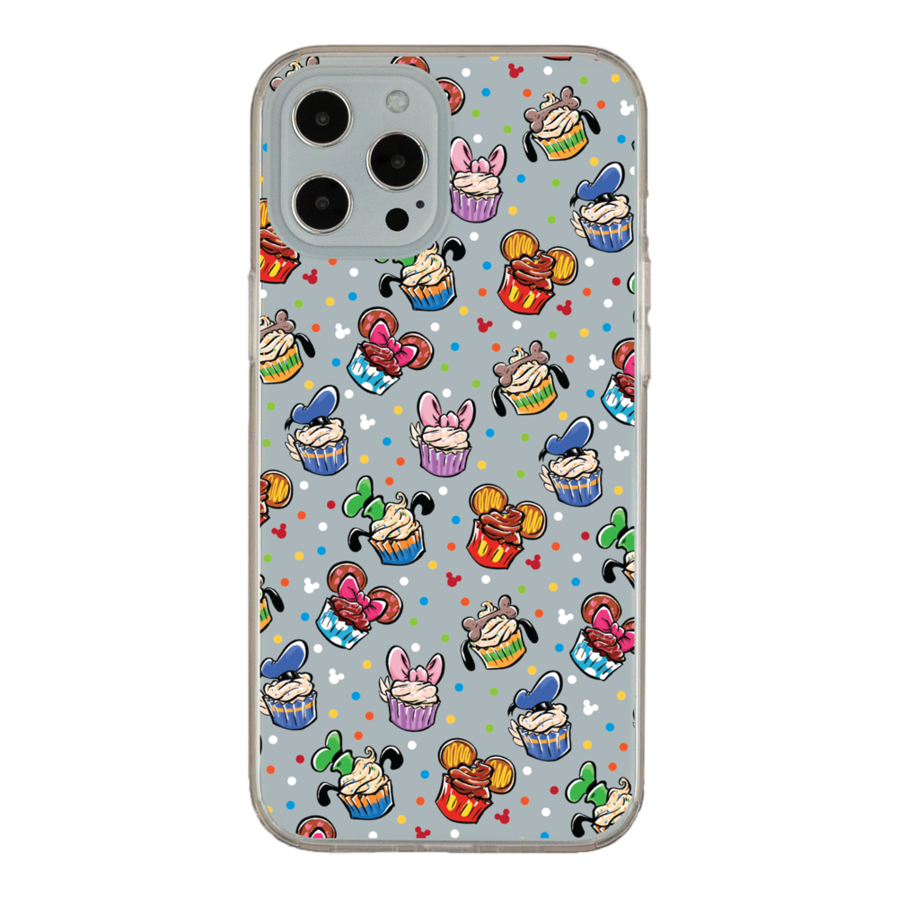 Bake It Happy Cupcake Phone Case iPhone 12  Pro Max