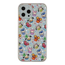 Load image into Gallery viewer, Bake It Happy Cupcake Phone Case iPhone 12  Pro Max