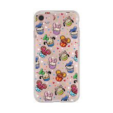 Load image into Gallery viewer, Bake It Happy Cupcake Phone Case iPhone 7/8/SE