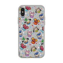 Load image into Gallery viewer, Bake It Happy Cupcake Phone Case iPhone X/XS