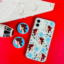 Load image into Gallery viewer, Be With Me Rey Phone Case and Phone Pop Socket Grip