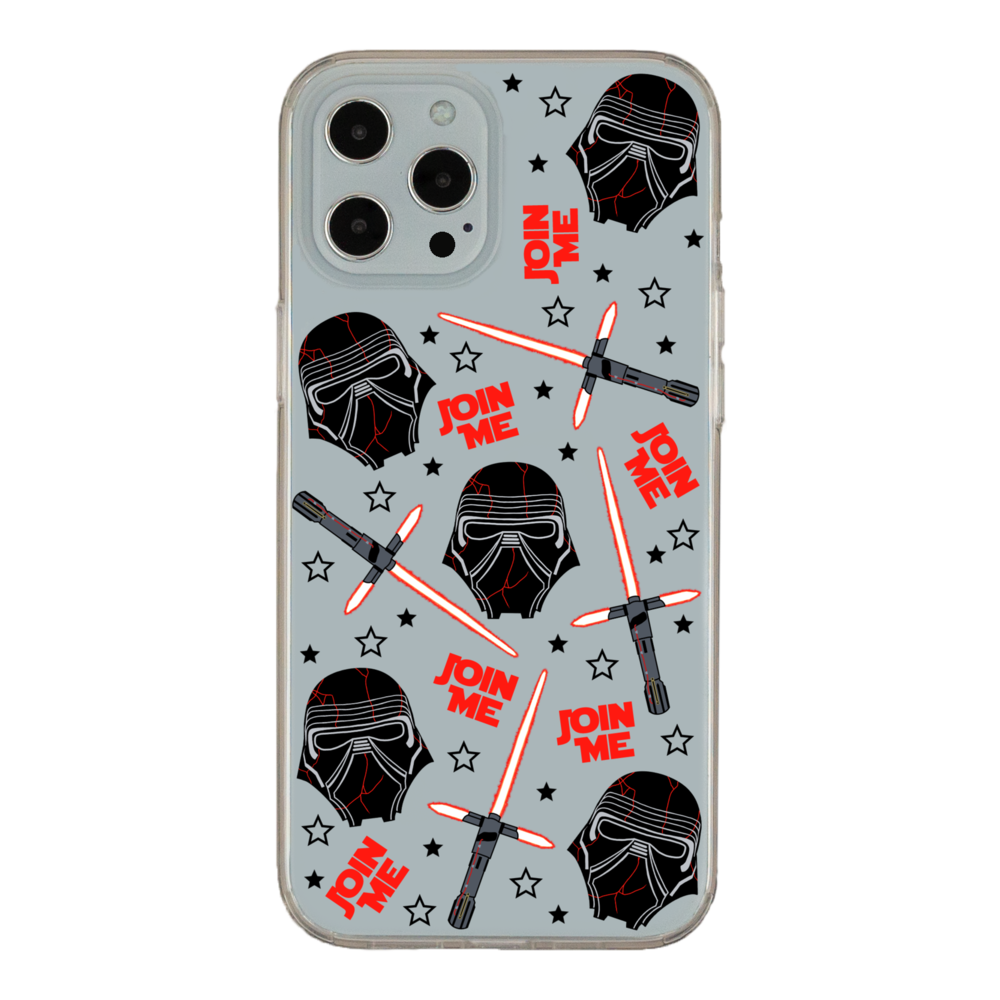 Join Me Kylo Phone Case iPhone 12 Pro Max