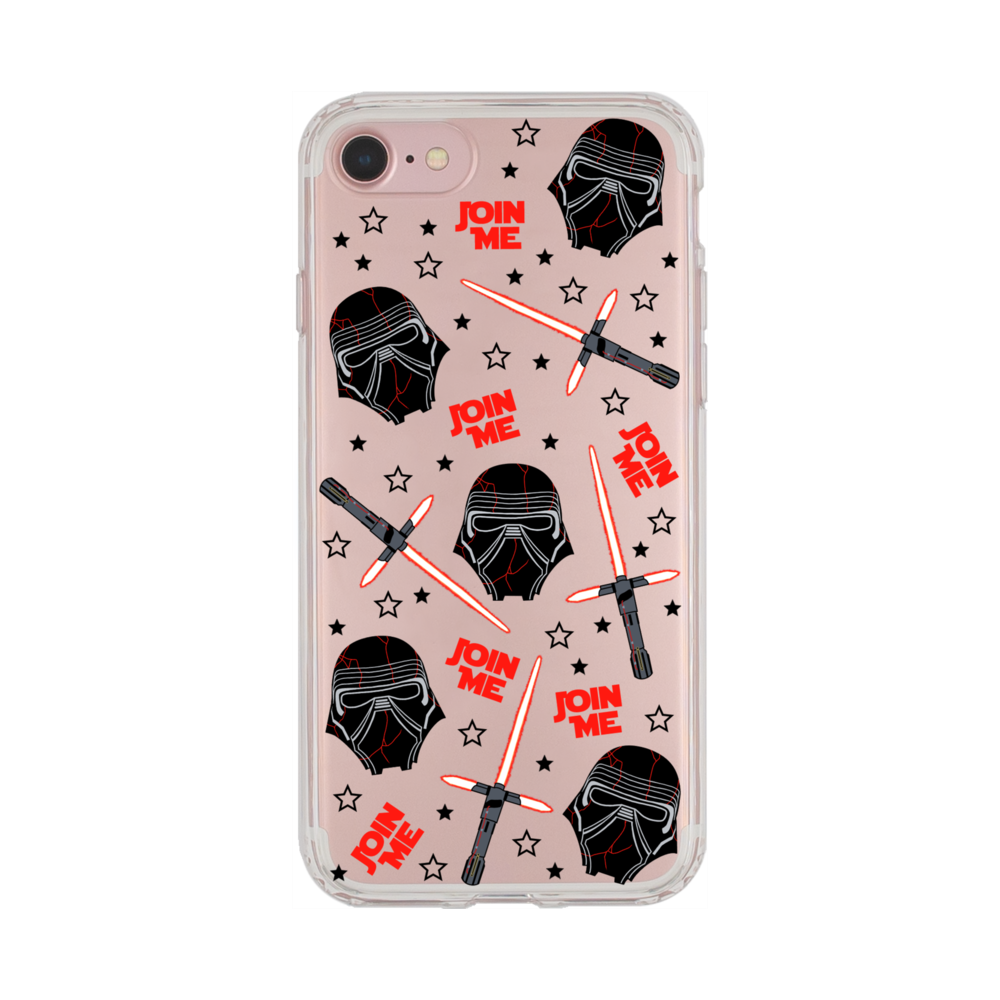 Join Me Kylo Phone Case iPhone 7/8/SE