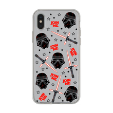 Load image into Gallery viewer, Join Me Kylo Phone Case iPhone X/XS