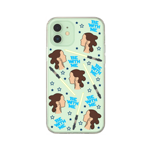 Load image into Gallery viewer, Be With Me Rey Phone Case iPhone 12/12 Pro