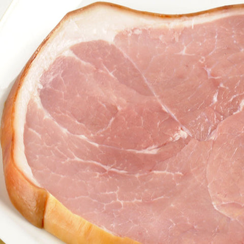Home Cured Gammon