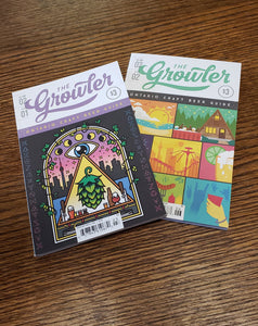 The Growler Vol. 2 | Issues 1 & 2