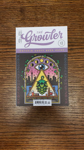 The Growler Vol. 2 | Issue 1