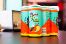 Load image into Gallery viewer, Beat the Heat - 24 Cans
