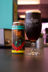 Nut Brown Ale - Cans