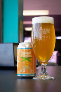 Tropical Situation Pineapple APA 355mL Cans Limited Special Edition