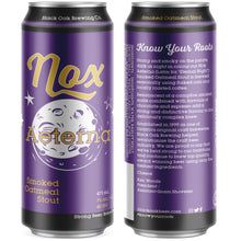 Load image into Gallery viewer, Nox Aeterna - 24 Cans