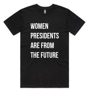 We, the Future Tee
