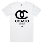 Load image into Gallery viewer, #TeamAOC Tee
