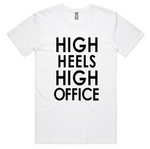 Load image into Gallery viewer, High Heels Tee