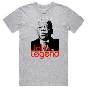 "John ""The Legend"" Lewis Tee"