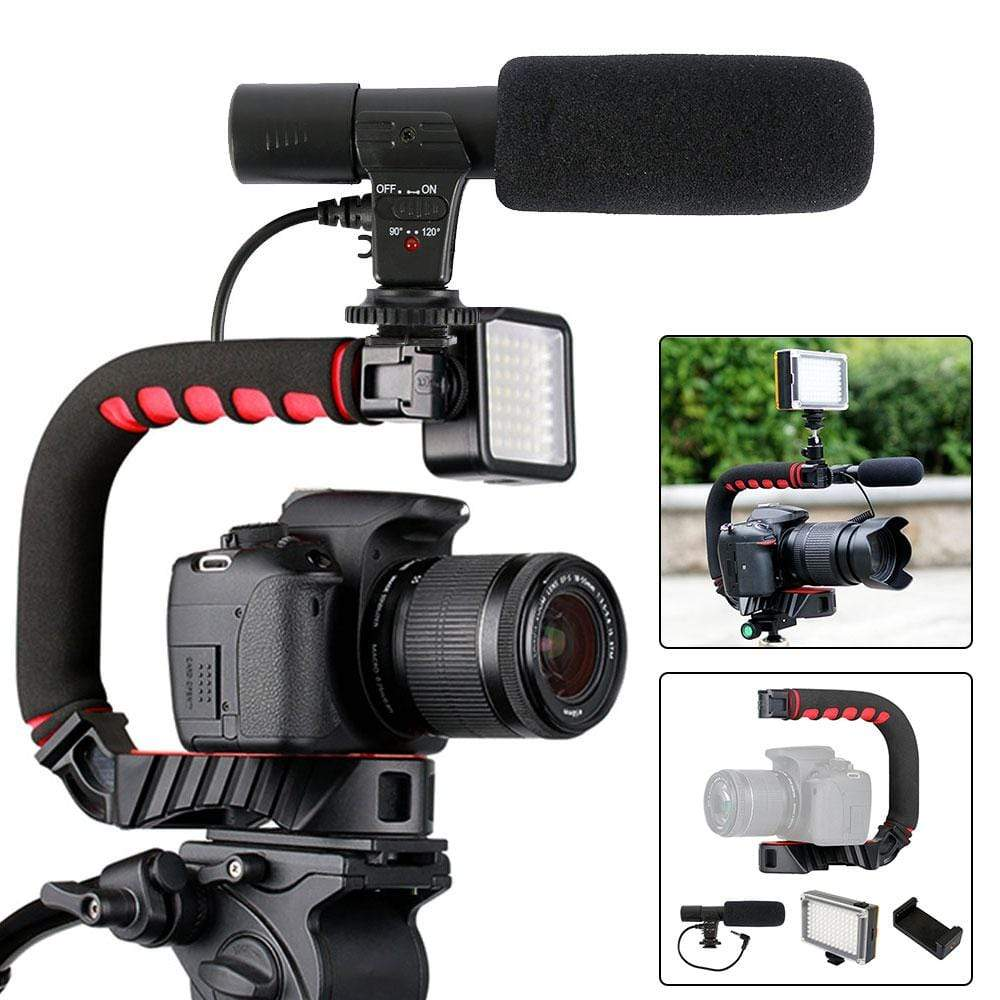 Wow Gadget Shop Camera Stabilizer