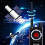 Wow Gadget Shop K18 Multi-function Anti Detector Camera GSM Audio Bug Finder GPS Signal Lens RF Tracker Detect Wireless Products 1MHz-6.5GHz r60