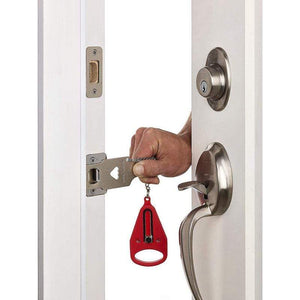 Wow Gadget Shop NoAccess  Portable Lock