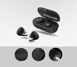 Wow Gadget Shop The NEWEST Earbuds Headset