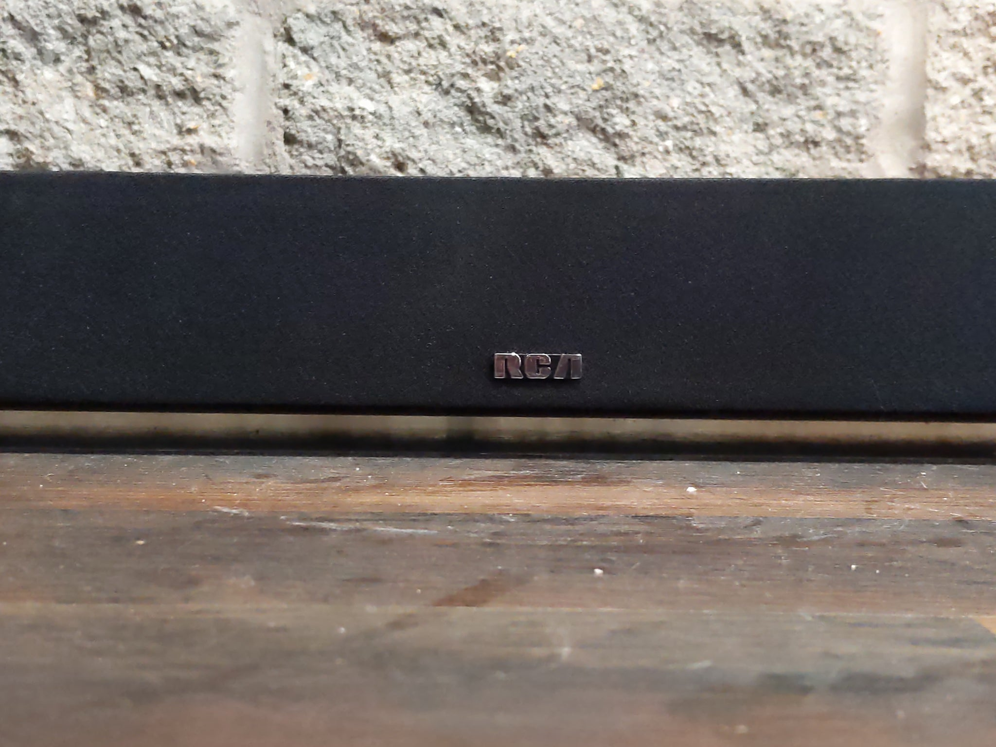 RCA Sound Bar (Curbside Pick Only)