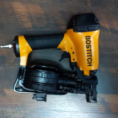 Bostitch Coil Air Nailer RN48-1 - CURBSIDE ONLY