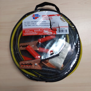 Car Quest Booster Cables 12FT
