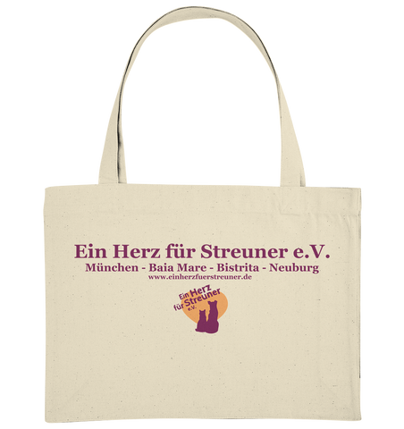 "Recycling Shopping Bag ""EHFS"""