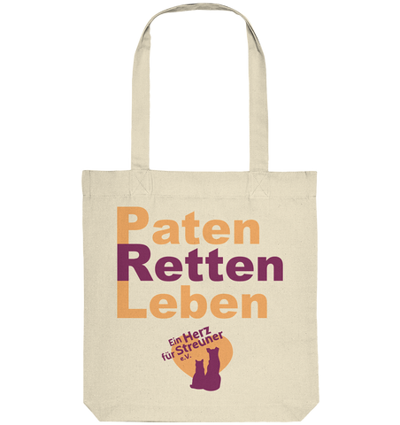 "Recycling Tote-Bag ""Paten"""