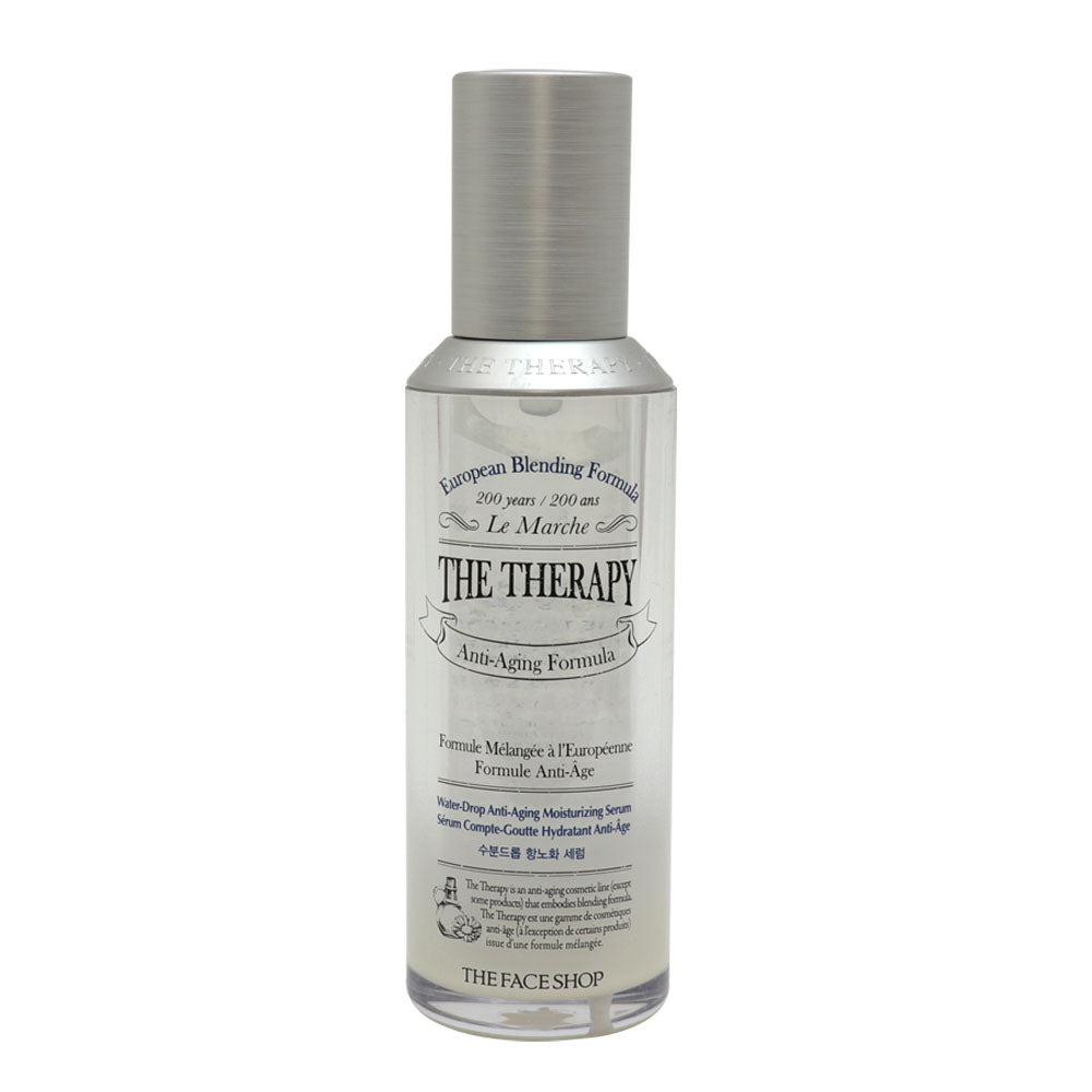 The Therapy Water Drop Anti-Aging Moisturizing Serum