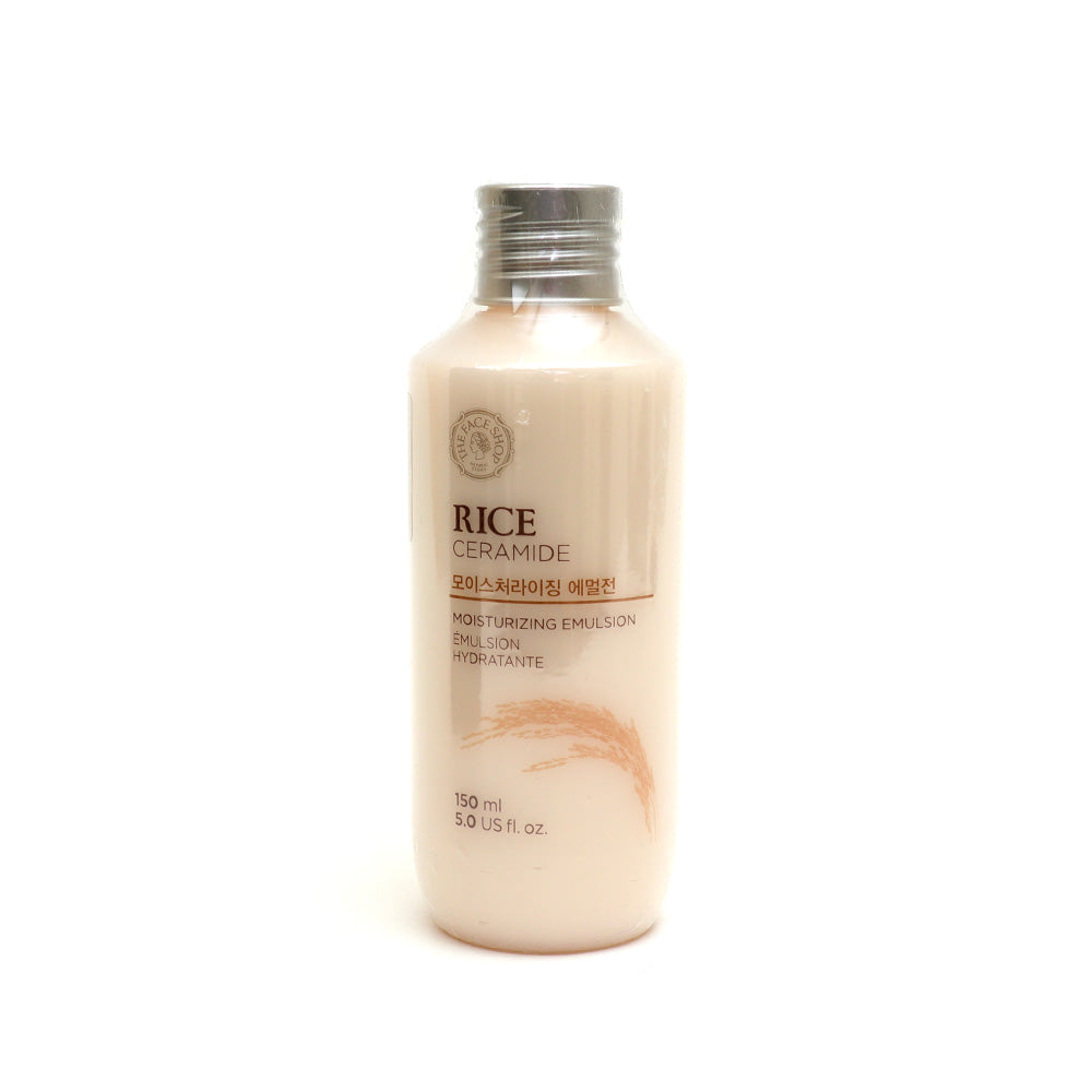 Rice Ceramide Moisturizing Emulsion