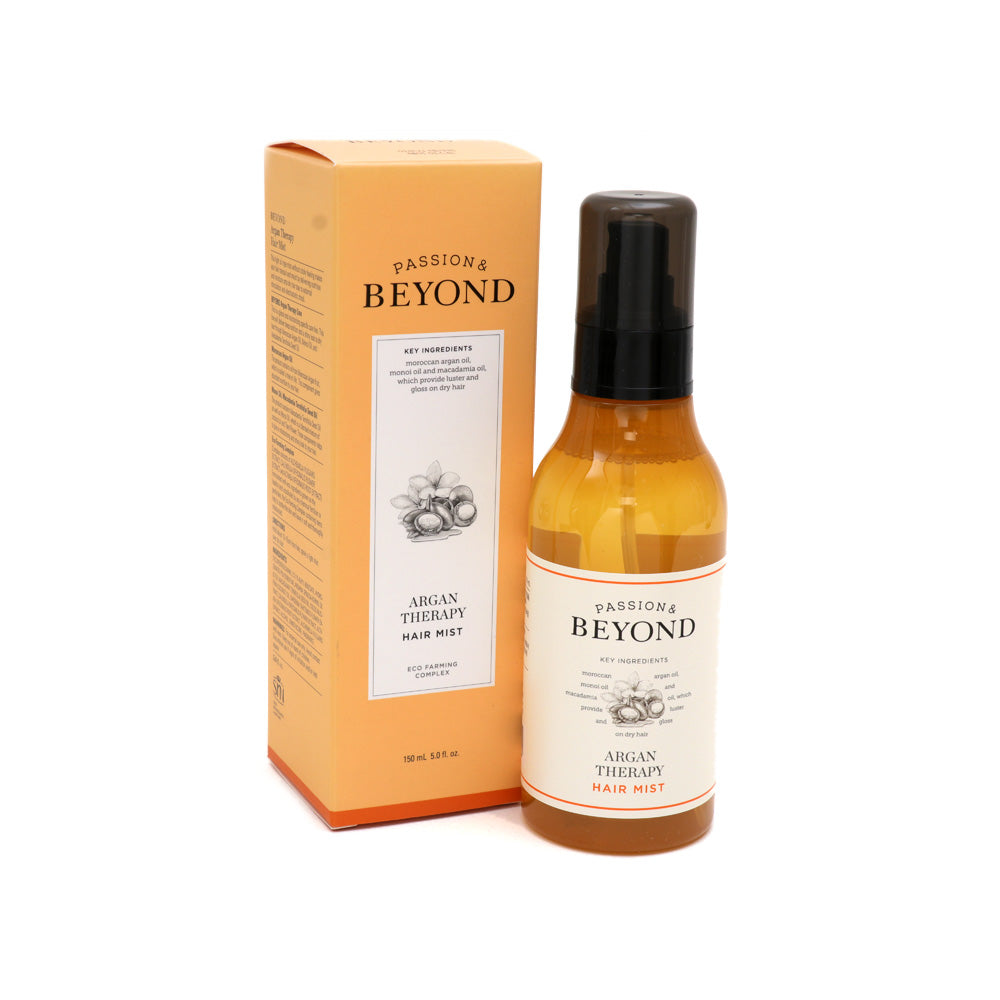 Beyond Argan Therapy Hair Mist