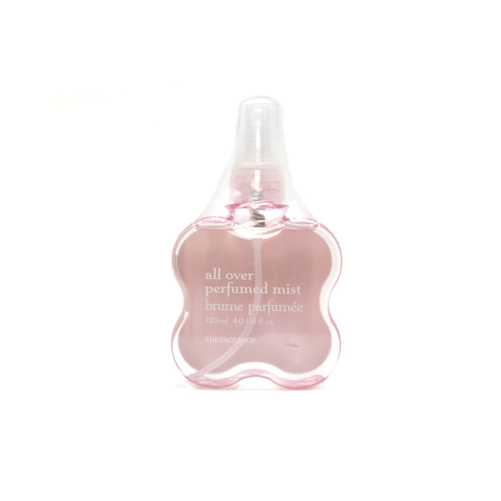 All Over Perfume Mist 01 Secret Bloom