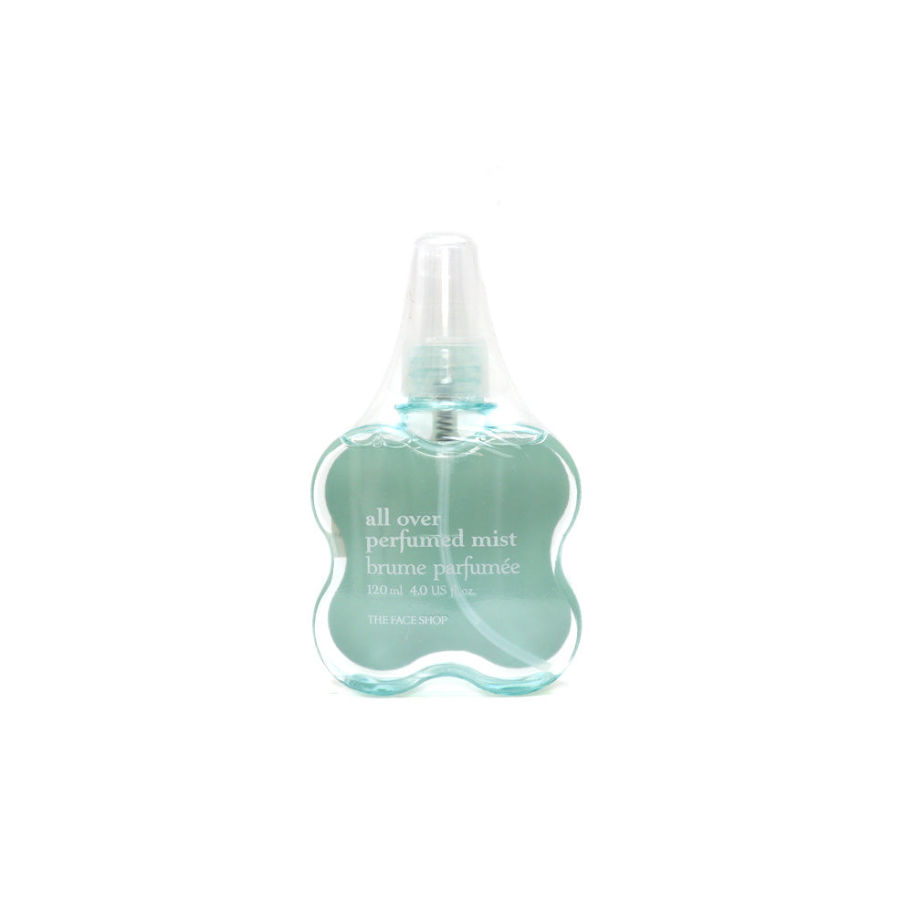 All Over Perfume Mist 02 Baby Musk