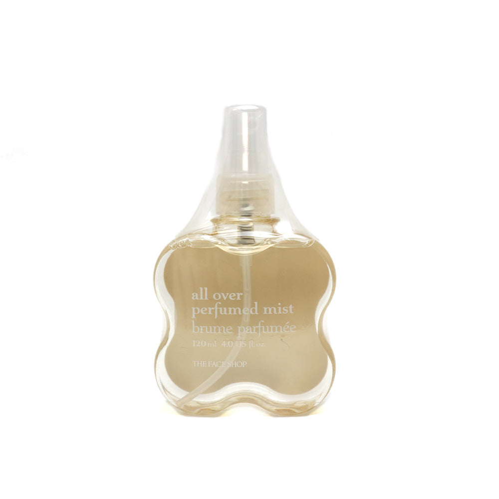 All Over Perfume Mist 03 One Love