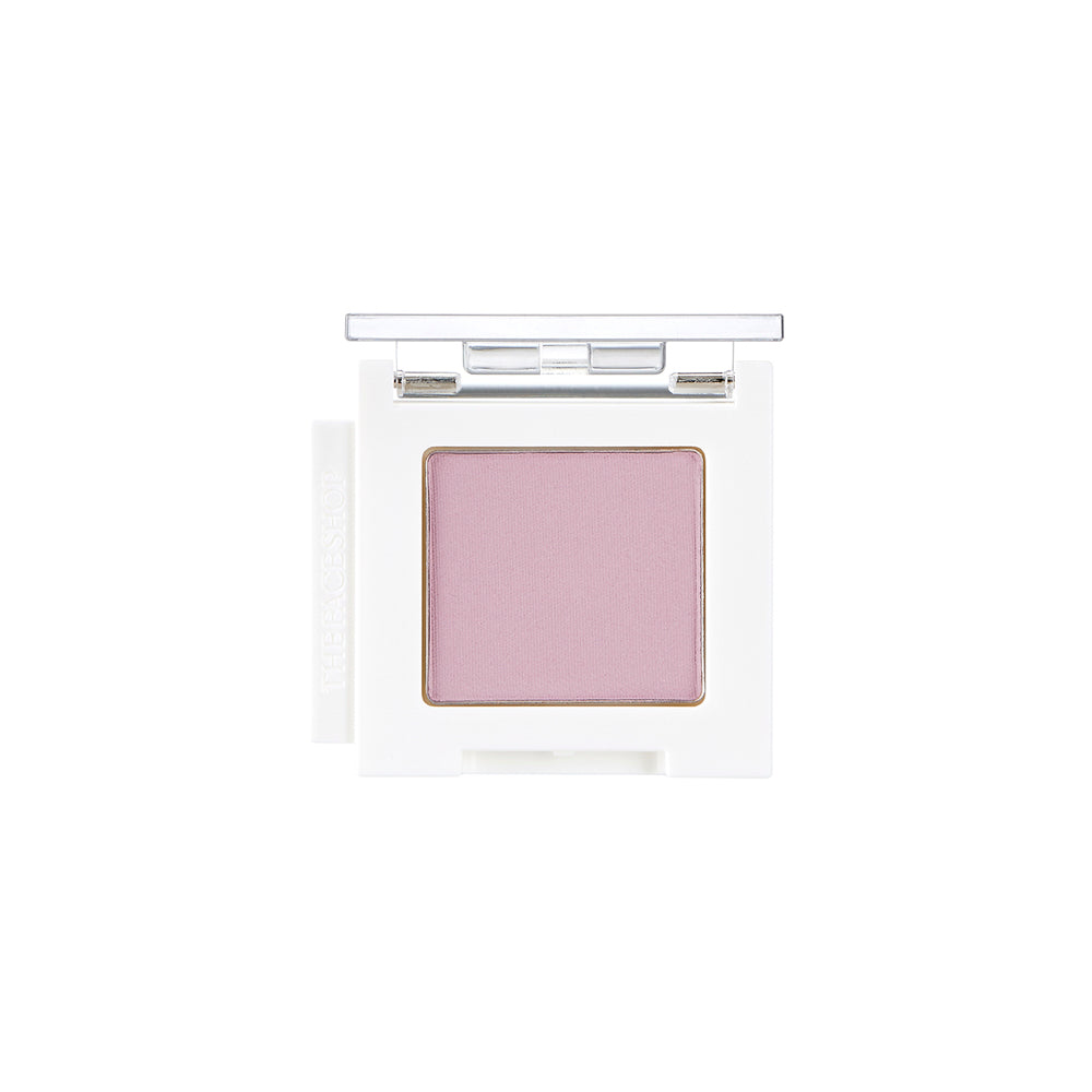 Mono Cube Eyeshadow (Matte) PK05-Raspberry Punch