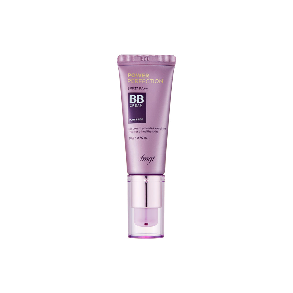 Power Perfection BB Cream SPF37 V103-Pure Beige