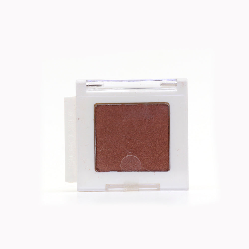 Mono Cube Eyeshadow (Shimmer) BR03-Tropical Brown