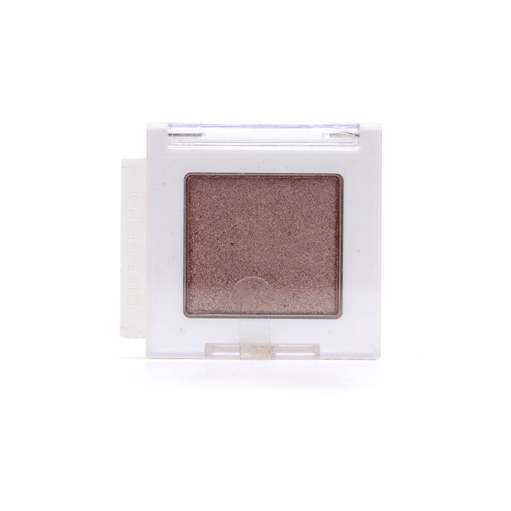 Mono Cube Eyeshadow (Glitter) BR03-Earl Grey Cookie