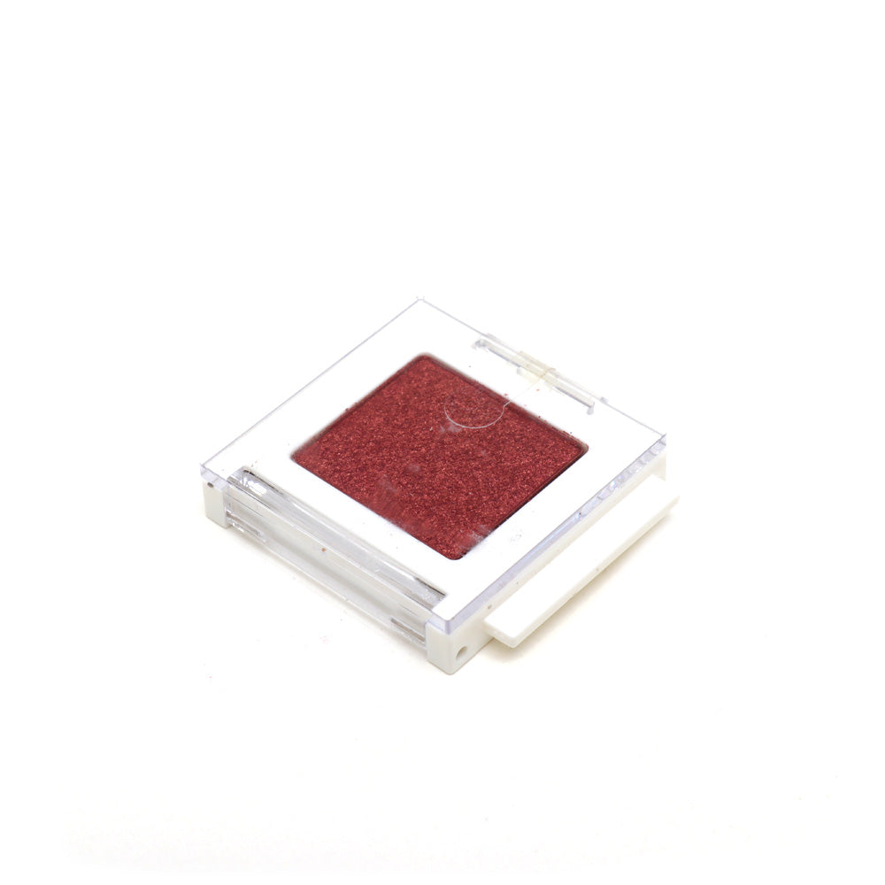 Mono Cube Eyeshadow (Jelly) RD01-Red Peony