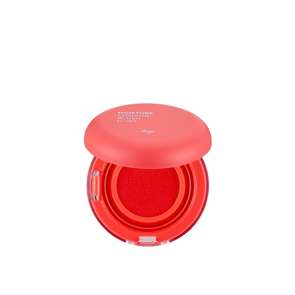 Hydro Cushion Blusher 01-Red