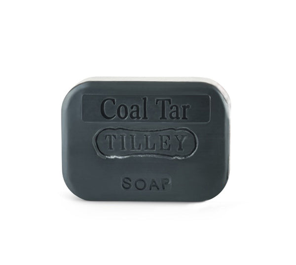 Coal Tar Soap (Stamped) 100g