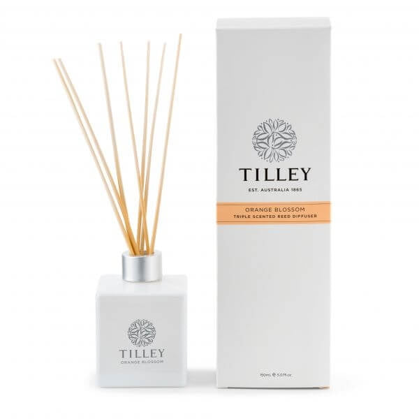 Orange Blossom Aromatic Reed Diffuser 150mL