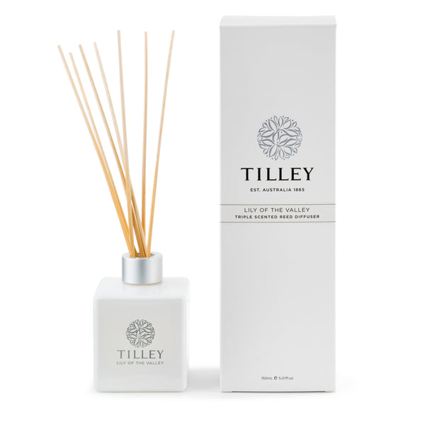 Lily Of The Valley Aromatic Reed Diffuser 150mL