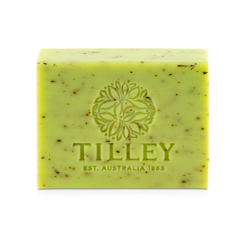 5 x Magnolia & Green Tea Soap 100g
